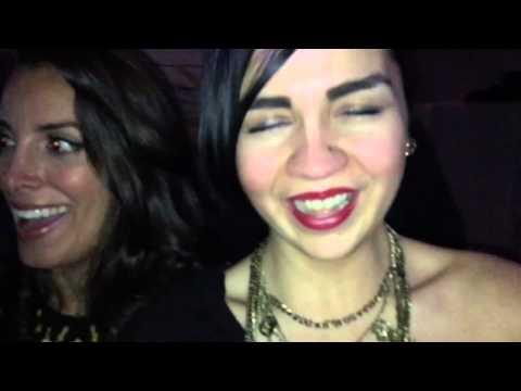 Pourya and Megan's Bday 1/16/16