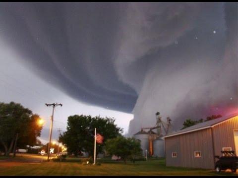 Cele mai brutale dezastre naturale