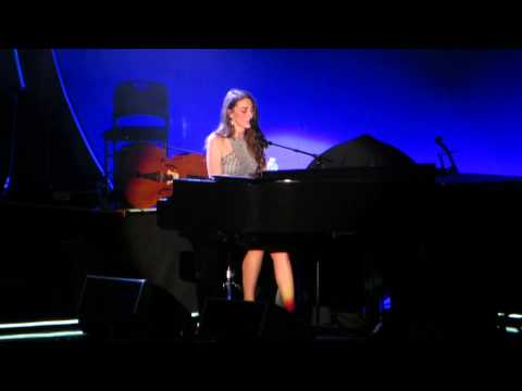 She Used To Be Mine (from Waitress Musical) - Sara Bareilles