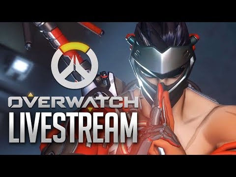 [LIVE] (ENFIN PORTRAIT OR !!!) OVERWATCH RANKED MISTY_JIM (FR)(PS4-HD) 21/08