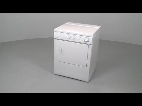 Frigidaire Dryer Frigidaire Dryer Blowing Cold Air