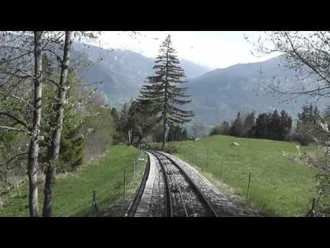 Funiculaire Sierre - Montana - Crans (4)