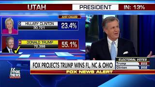 XNSNews 2016 Election Night Documentary