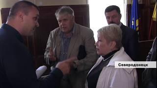 Депутаты Северодонецка обратились в Генпрокуратуру из-за действий мэра