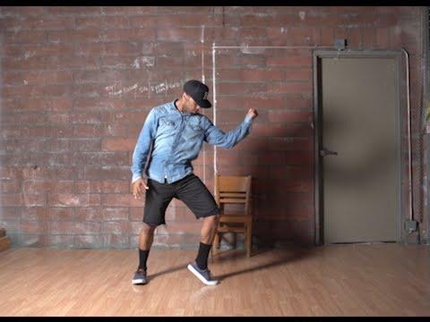 Lil Dewey - Choreography to Daniel de Bourg & Ahmir's