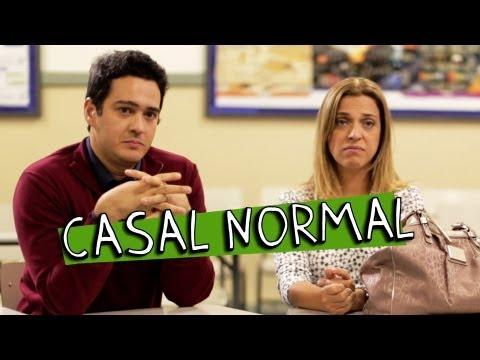 CASAL NORMAL