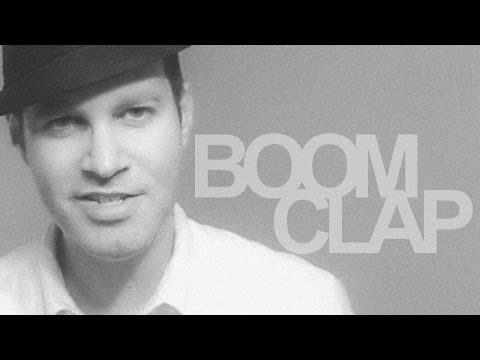 BOOM CLAP - charli xcx cover by Chris Commisso