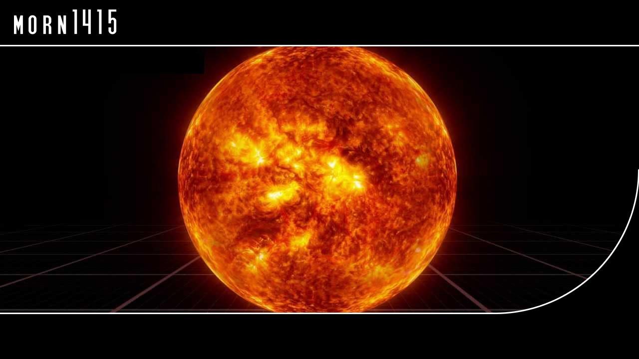 Black Hole Comparison - YouTube