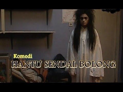 LUCU....!!!HOROR KOMEDI...!!!HANTU SENDAL BOLONG...!!!
