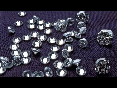 Why diamond giant De Beer is expanding to Botswana