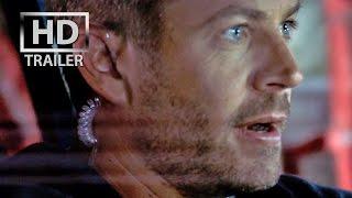 Fast & Furious 7 Official Trailer (2014) Paul Walker Vin