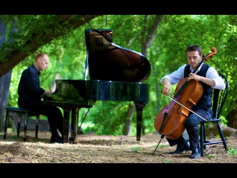 Christina Perri - A Thousand Years (Piano/Cello Cover) - ThePian