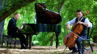 Christina Perri A Thousand Years (Piano/Cello Cover