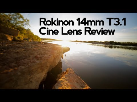 Rokinon 14mm T3.1 Cine Lens Review
