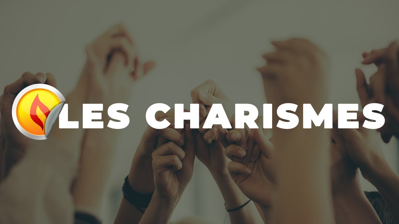 Pentecôte 2019 : Les Charismes du Saint Esprit - Introductio