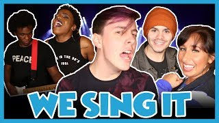 TWEET TUNES: Original Songs YOU Made Us Write! | Thomas Sanders & Friends
