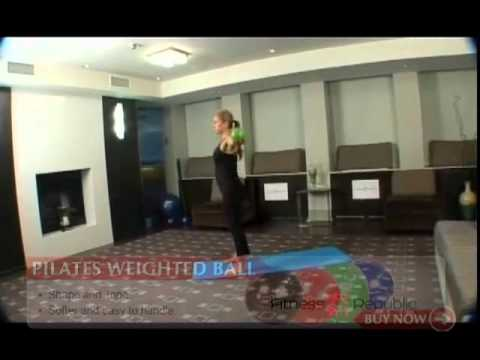 Standing Arm Circle Exercise
