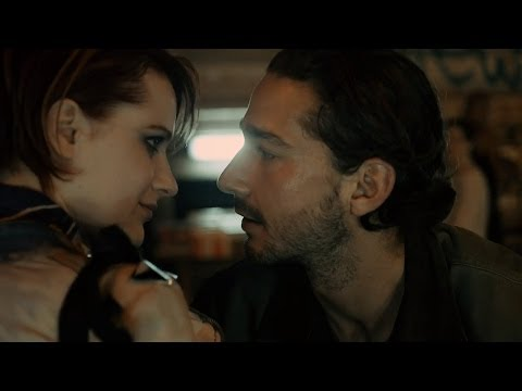 'Charlie Countryman' Trailer