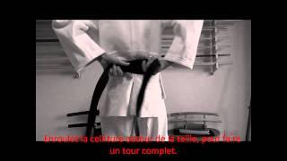 Comment Nouer Sa Ceinture? Aikido, Judo, Karate