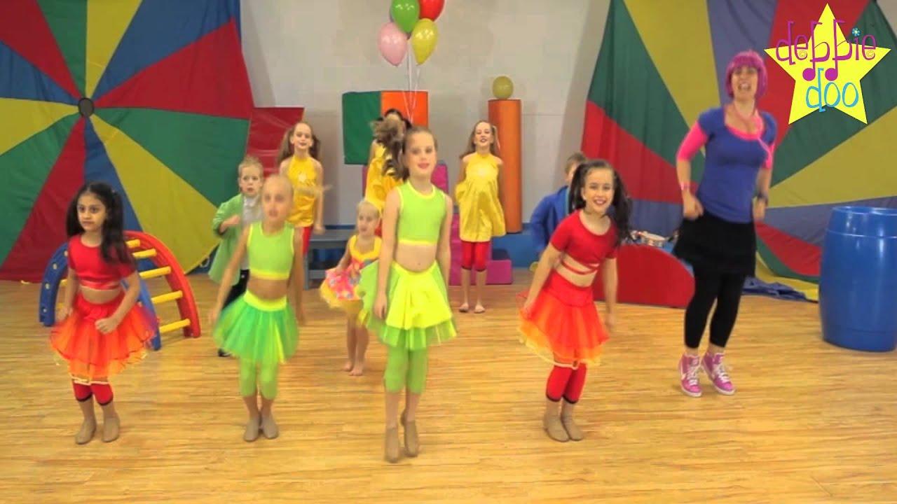 Kids Song Musical Tv Program You Tube
