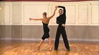 Phim | Basic Rumba Routine by Franco Formica Oxana Lebedew | Basic Rumba Routine by Franco Formica Oxana Lebedew