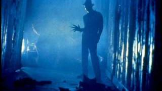 A NIGHTMARE ON ELM STREET THEME SONG