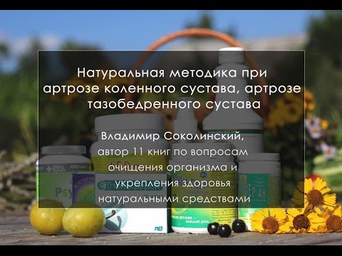 соколинский владимир евгеньевич очищение от паразитов