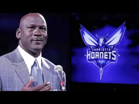 Michael Jordan Officially a Billionaire