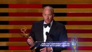 Louis C.K. Wins Writing for a Comedy Series for Louis