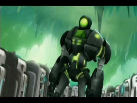Slug 120 Animation
