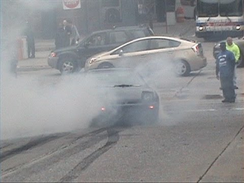 240 sx nissian burnout 2013