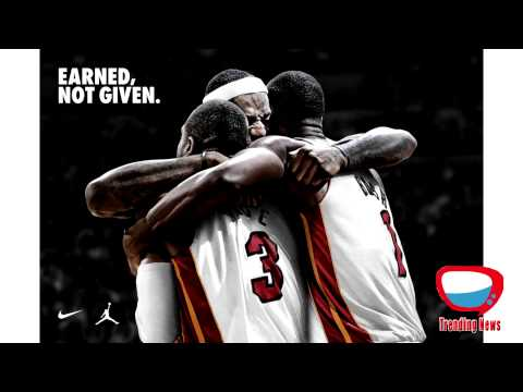 MIAMI HEAT wins Eastern Conference Finals beating Indiana Pacers 4-2