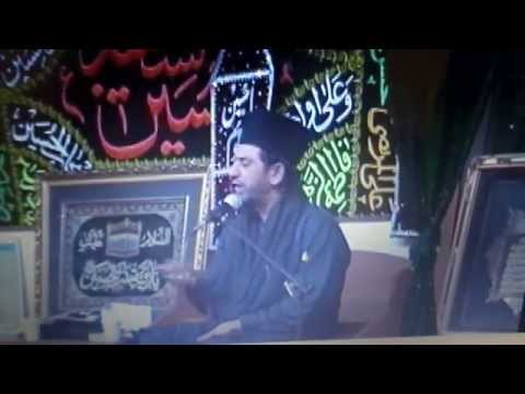 SHAHEED ALLAMA Nasir abbas MULTAN IN MELBOURNE AUSTRALIA.PART 1