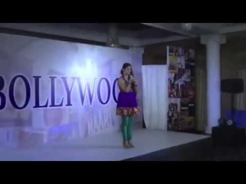 ANCHOR POOJA BEDI SHOWREEL 2013