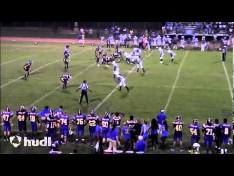 Tyler Hickson Senior Highlights