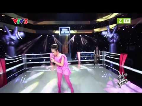 Full] Nguyễn Thị Ý Nhi   Sẽ Thôi Mong Chờ   The Voice Vietnam 2013 Tập 11 (18 8 2013)