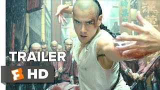 Rise of the Legend Official Trailer 1 (2016) - Sammo Hung Kam-Bo, Eddie Peng Movie HD