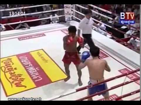 CHUOB CHEANG vs Thai AEC 17-05-2014