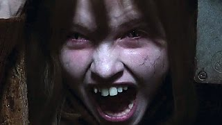 Disturbing Scary Story The Conjuring 2 2014 REAL