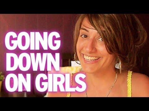 How To : Go Down On A Girl - YouTube