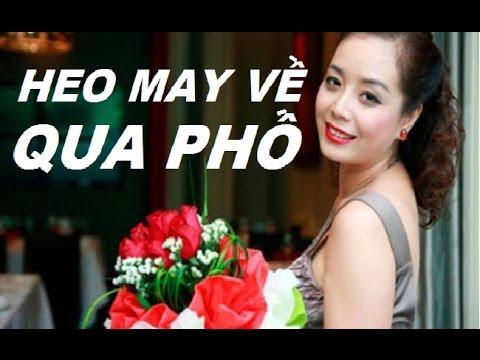 Heo may ve qua pho, Heo may về qua phố tập 26 Tập cuối Full HD 1080 Bản đẹp không quảng cáo