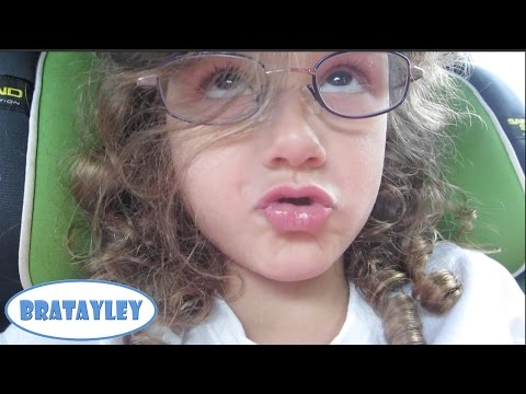 A Very Long Road Trip! (WK 185.4) | Bratayley