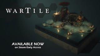 WARTILE - Korai Hozzáférés Trailer