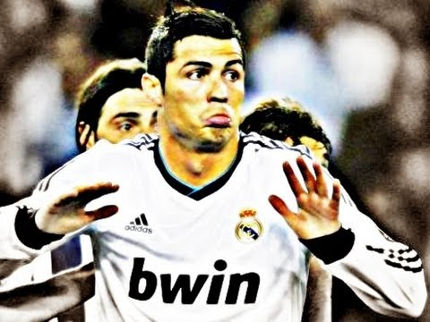 Cristiano Ronaldo 2012/2013 - Work hard play hard ft. Lil Wayne, Young Jeezy