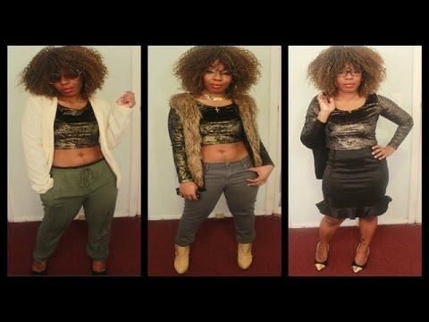 Fashion   3 Ways To Wear A Crop Top *Giveaway*