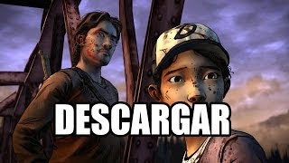 "Descargar ""The Walking Dead: Season 2 Episodio 2"" PC 1"
