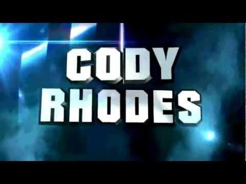 WWE | Cody Rhodes 2011 Titantron