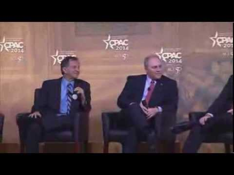 Panel: The American Dream vs. The Obama Nightmare: Income Inequality