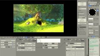 Tutorial nº 24: Reproducir un video en Blender Game Engine. /Nivel principante