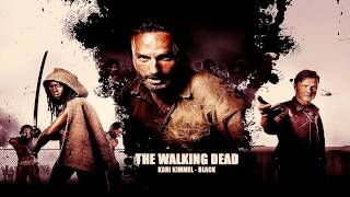 The Walking Dead Trailer Soundtrack Season 3